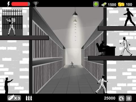 Police Cop Simulator screenshot 8