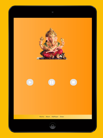Lord Ganesha Mantra - (Siddhi Vinayak) Mantra Meditation screenshot 6