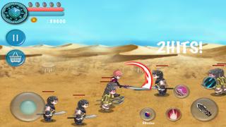 ARPG Monster & Warrior screenshot 4