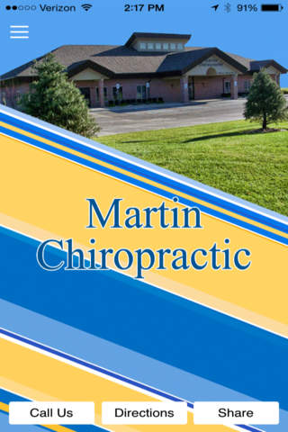 Martin Chiropractic of Bridgeport, MI - náhled