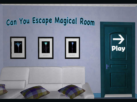 Can You Escape Magical Room 3 Deluxe screenshot 6