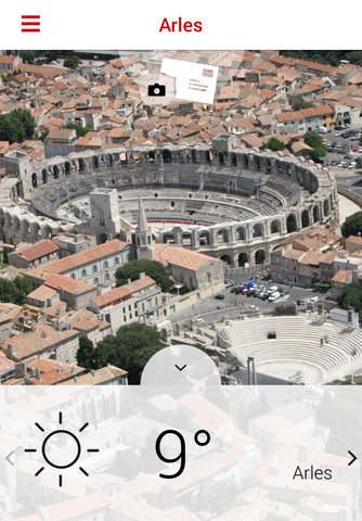 Arles Tour - náhled