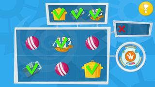 Тройки - Фиксики и Фиксиклуб screenshot 2