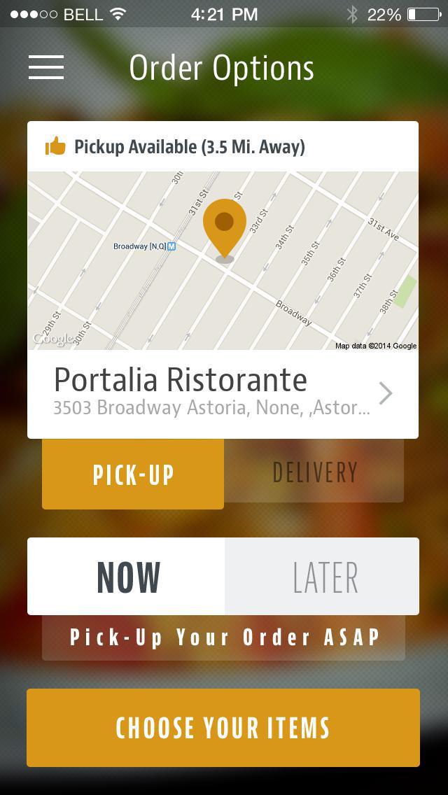 Portalia NYC screenshot 2
