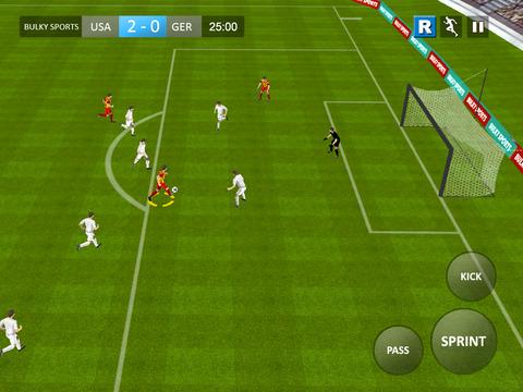 Play Soccer 2019 - Real Match screenshot 6