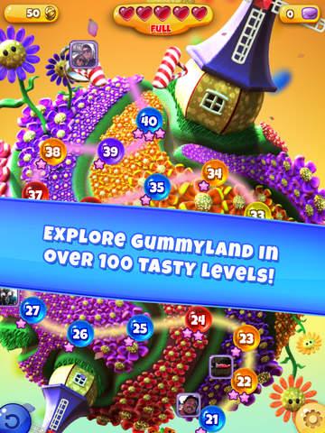 Yummy Gummy screenshot 7