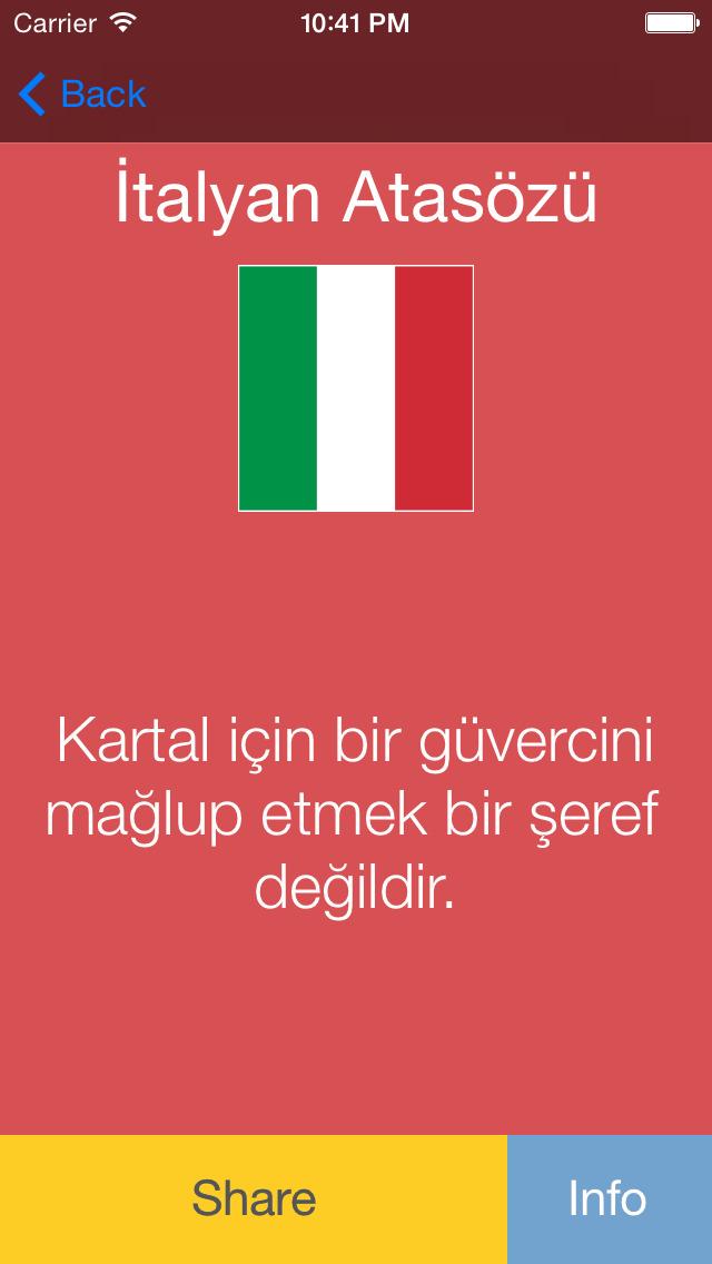 Sözün Özü! screenshot 5