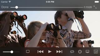 VLC for Mobile screenshot 3