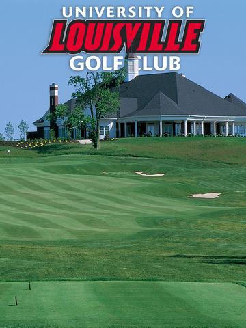 University of Louisville Golf Club screenshot 4