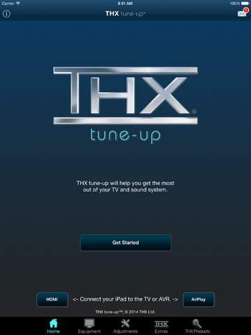 THX tune-up™ screenshot 6