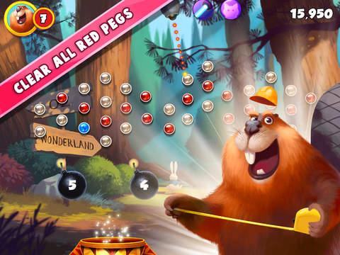 Wonderball Heroes screenshot 7