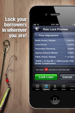 Provident Funding Mortgage Broker - náhled