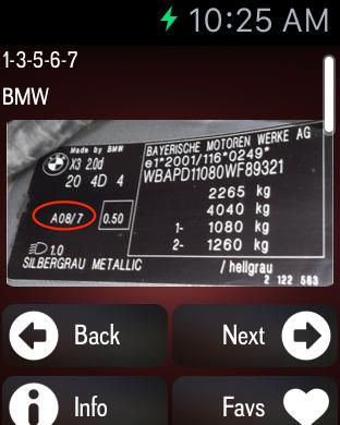 Get Car Color screenshot 11