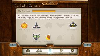 Millie's Tricks and Treats screenshot 5