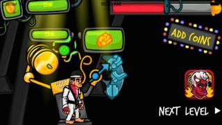 Demon Ninja Menace screenshot 3
