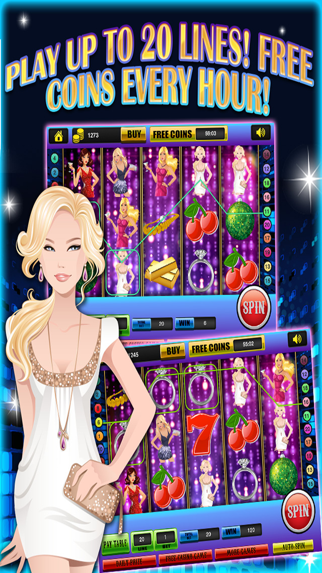 Ace Classic Rich Bad Boy Vegas Slots - Crazy Party Bash Casino Slot Machine Games HD screenshot 4