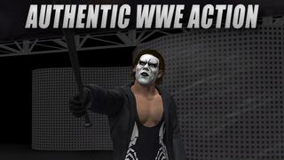 WWE 2K screenshot 1