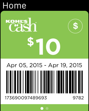 Kohl's - Shopping & Discounts screenshot 10