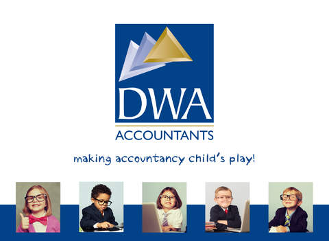 DWA Accountants screenshot #1