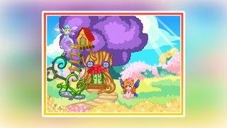 Elf Tree House Decoration screenshot 1