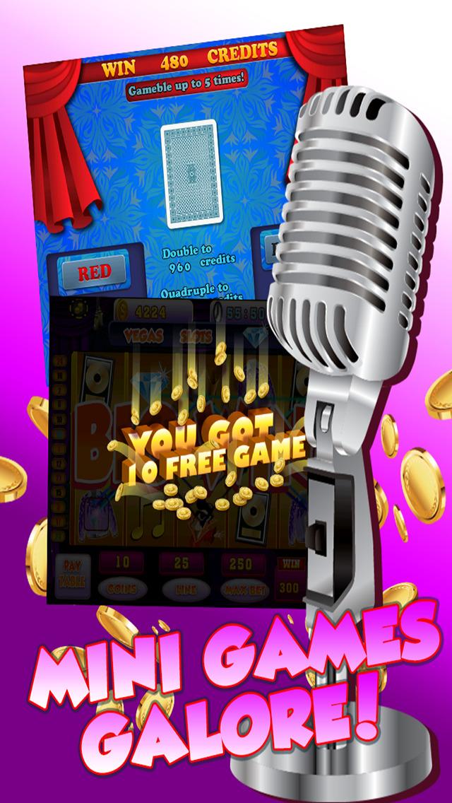 Ace Viva Vegas Slots - Crazy Casino Millionaire Slot Machine & Spin To Win Prize Wheel Games Free screenshot 4