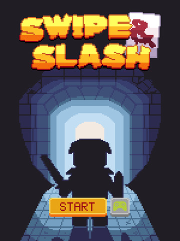 Swipe & Slash screenshot 4
