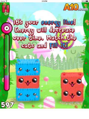 Cute Towers Free Game !!! screenshot 6