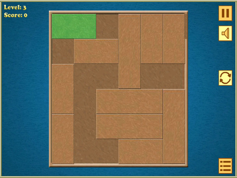Unblock Blocks screenshot 4