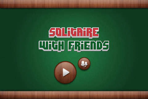 Solitaire With Friend - náhled