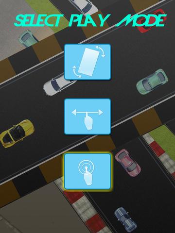 CarRace -  The Car Rider screenshot 7