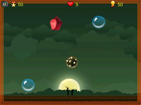 Blaster Bubbles screenshot 5