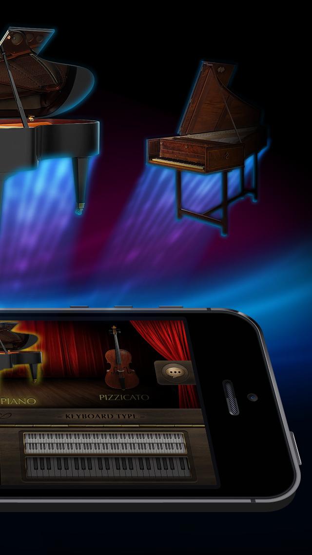 Piano - Play Magic Tiles Games screenshot 4