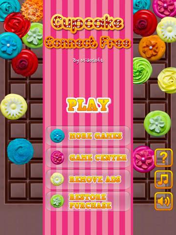 Cupcake Connect Free screenshot 6