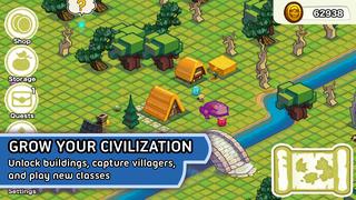 Sproggiwood screenshot 4
