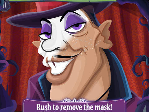 Disney Villains Challenge screenshot 9