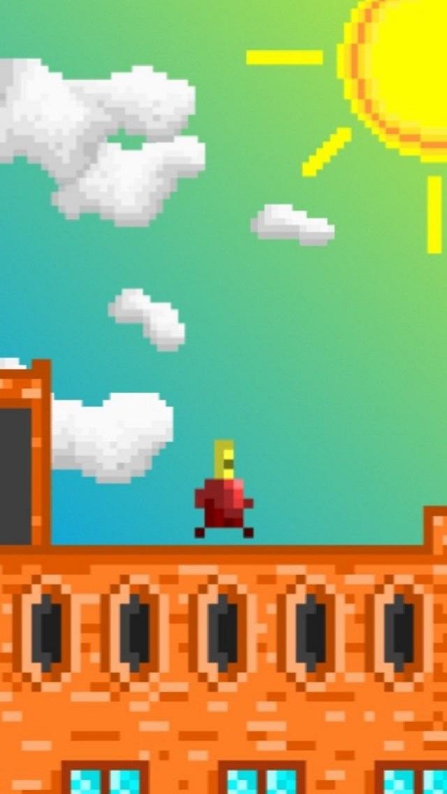 JBabushka screenshot #1