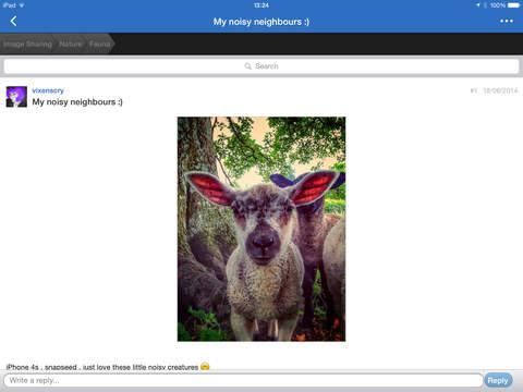 Mobitog screenshot 3
