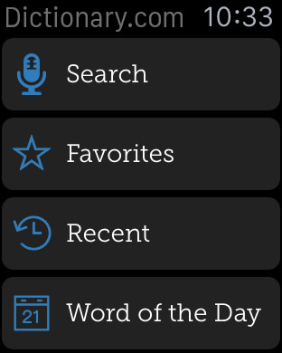 Dictionary.com Pro English screenshot 6