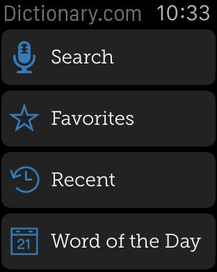 Dictionary.com Pro Learn Words screenshot 6