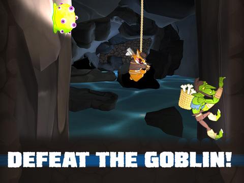 Sparkle Corgi Goes Cave Diving screenshot 7