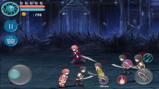 ARPG Monster & Warrior screenshot 5