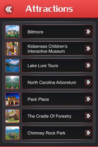 Chimney Rock National Park Travel Guide - náhled