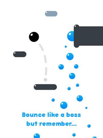 Bubble Jump! screenshot #4