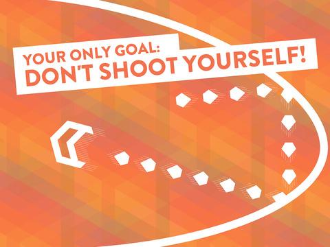 Don't Shoot Yourself! screenshot 6