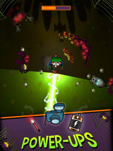 Monster Flash screenshot 8
