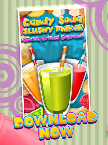 A All-in-1 Soda Maker Slushy Creator PRO screenshot 6