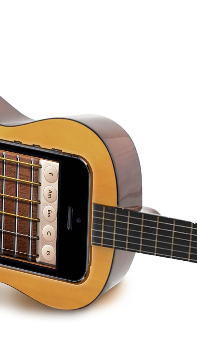 Guitar - Chords, Tabs & Games screenshot 5
