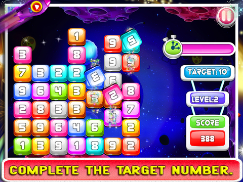 Number Puzzle Game screenshot 5