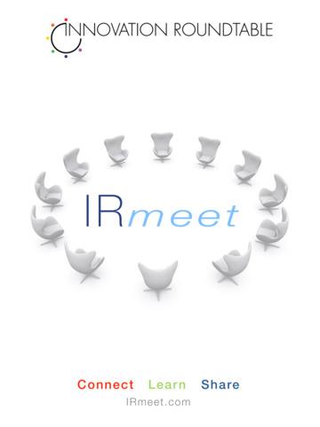 IRmeet screenshot 3