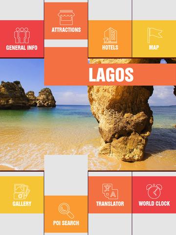 Lagos Offline Travel Guide - Portugal screenshot 7